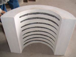 Electric Heater with Ceramic Fiber pictures & photos