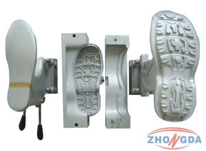 PU Shoe Mould (Customized) pictures & photos