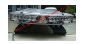 Dual Colors LED Police Emergency Lightbar pictures & photos
