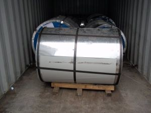 Galvanized Steel Coil (Z80)