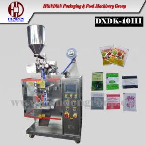 Automatic High-Speed Granular Packaging Machine (DXDK-40II) pictures & photos