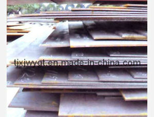 Boiler and Pressure Vessel Plate (A515Gr60)