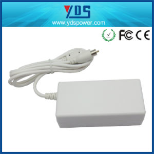 24V 2A 7.7*2.5/9.5*3.5 Battery Charger for Apple pictures & photos