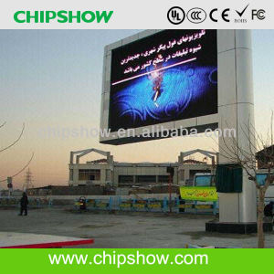 Chipshow P16 Outdoor Full Color LED Board pictures & photos