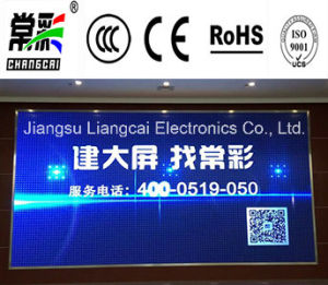 Full Color P3 Smdindoor Stage LED Video Panel for Advertising