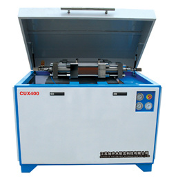 Steel Sheet Cutting Machine pictures & photos