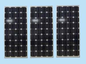 Solar PV Module (50W-80W) Panel with High Quality pictures & photos