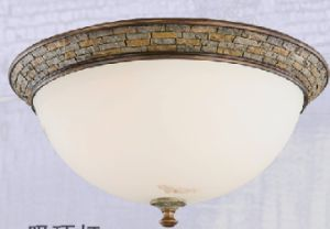 Saint Malo Ceiling Light
