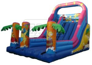 Toys With Bouncers (E4-153)