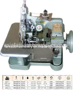 Medium-Speed Overlock Sewing Machine (GN1-1) pictures & photos