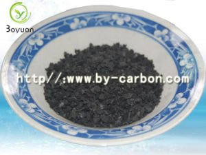 Fluid-Phase Activated Carbon Block (BY)