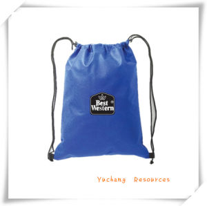Promotion Gift as Drawstring Backpack Gym Sports Bag OS13005 pictures & photos