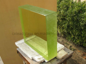 Lead Radiation Shielding Glass (ZF3) pictures & photos
