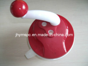 Kitchen Helper Plastic Salad Spinner, Plastic Food Processor