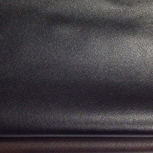 Good Quality PU Synthetic Leather for Shoes (DF36)