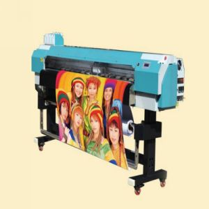 Inkjet Printer (Adopt Epson DX5 head, 2 year aftersales)