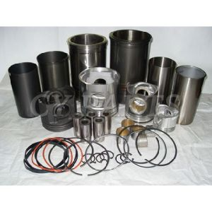 Various Kinds of Excavator Engine Cylinder Liner Kit pictures & photos