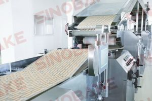 Soda Biscuit Forming Machine pictures & photos