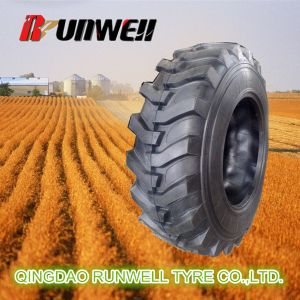 Industrial Tractor Tire (19.5L-24, 16.9-28, 16.9-24 R-4) pictures & photos