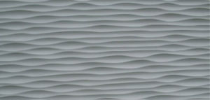 Textured 3D Solid Wave Wall Board (No. 52) pictures & photos