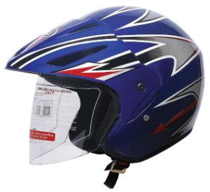 Open Face Helmet (701)