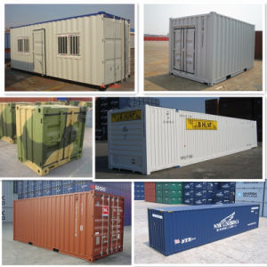 Portable Mobile Storage Container Set pictures & photos