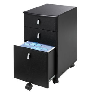 Office Steel Movable Cabinet (SCF-HF3) pictures & photos