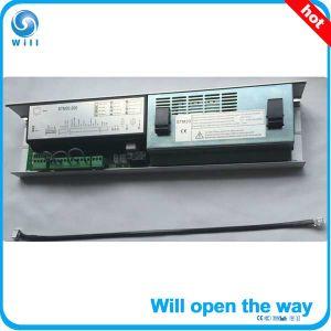 Automatic Sensor Door Sliding Door Mechanism with Track, Automatic Sliding Door Motor pictures & photos