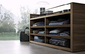 Modern Bedroom Cabinets/ Wardrobes