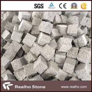 Cheap G603 Granite Patio Paver Stones for Sale pictures & photos