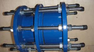 Vortex Ductile Iron Dismantling Joint pictures & photos