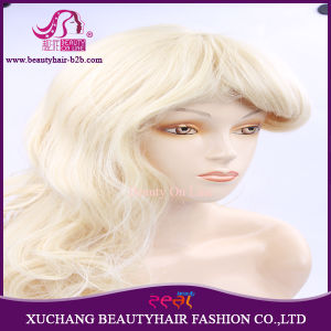 Synthetic Full Wig (BHF-LS) pictures & photos