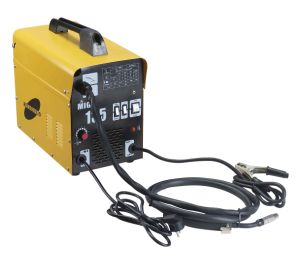 Gas/No Gas Transformer MIG Welding Machine pictures & photos