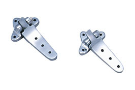 Copper Hinge (A0501)