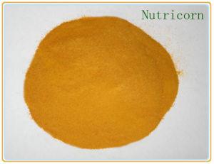 Feed Grade Corn Gluten Meal 60% Shrimp Breed Aquatics pictures & photos