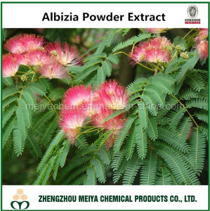 Factory Supply Silk Tree Albizia Bark Extract for Anti-Depression pictures & photos