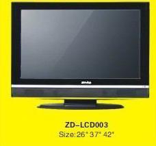 LCD TV (ZD-LCD-003)