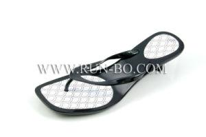 Women′s Fashion Sandal (#RX-AK2006PC-1)