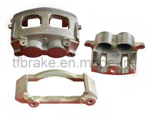 Iron Casting Brake Caliper