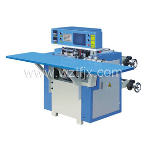 Automatic Soft-Ring Hand-Held Bag Machine (TF-HB)
