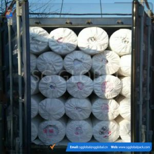 Good Quality and Better Price Agriculture PP Woven Fabric pictures & photos