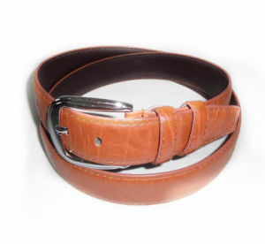 2014 Hot-Selling Fashion Leather Men Belt pictures & photos