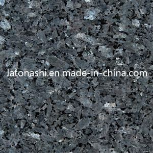 Natural Stone Blue Pearl Granite for Tile, Slab, Kitchen Countertop pictures & photos