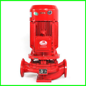 Fire Fighting Pumps with Fire Hydrant Pump pictures & photos