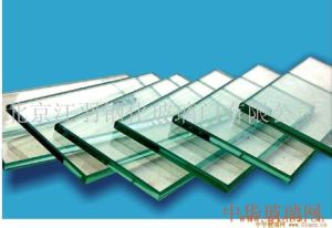 Clear Laminated Tempered Safety Window/Building Glass pictures & photos