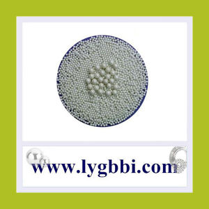 2mm-50.8mm Zirconium Oxide (ZrO2) Ceramic Ball