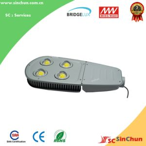 COB 160W LED Street Light (SA-PM-160W-SC2-B)