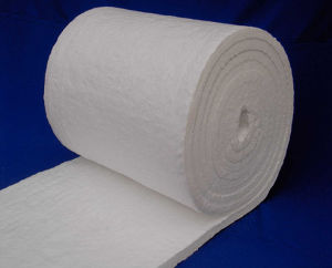 Ceramic Fiber Blanket Insulation Material pictures & photos