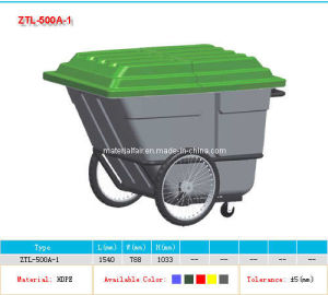 Industrial Dustbin pictures & photos