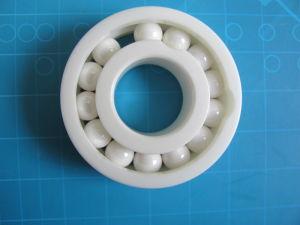 6200 Deep Groove Hybrid Ceramic Ball Bearings